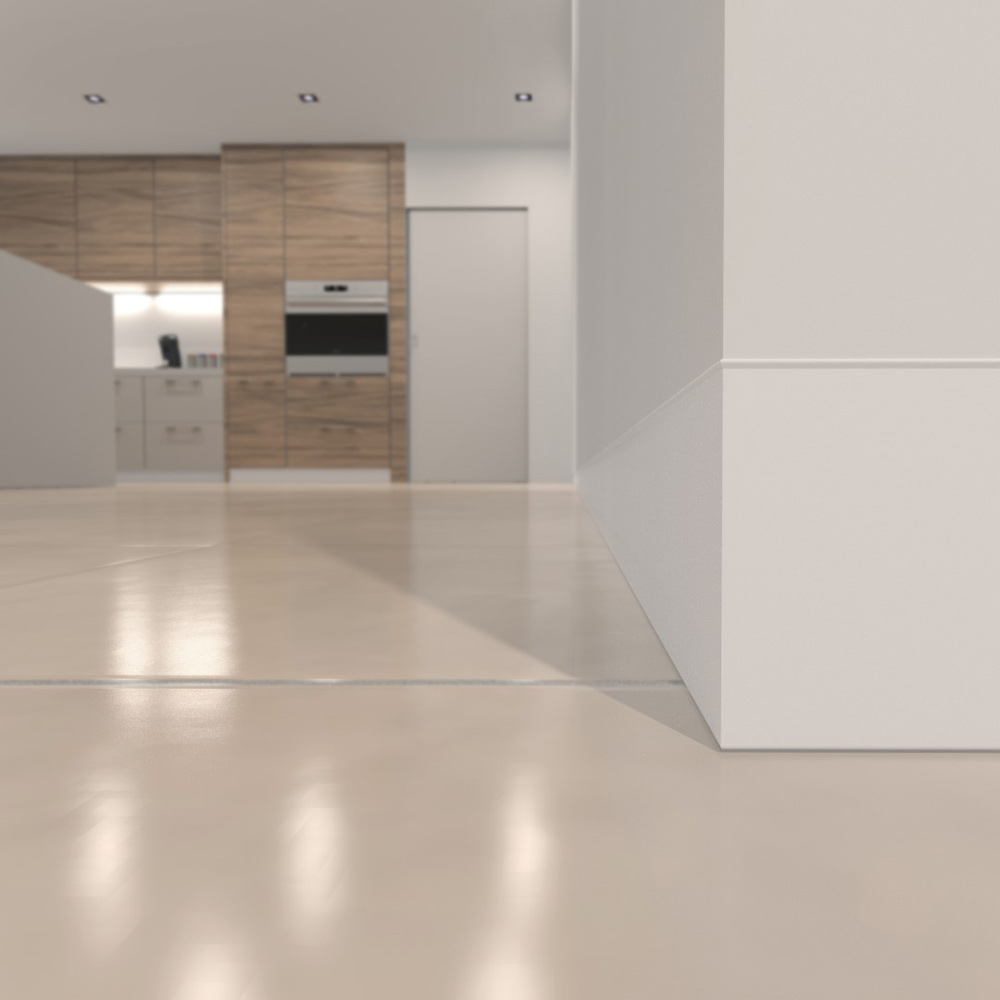 Invisiplint – Invisible Skirting Boards | ENVO
